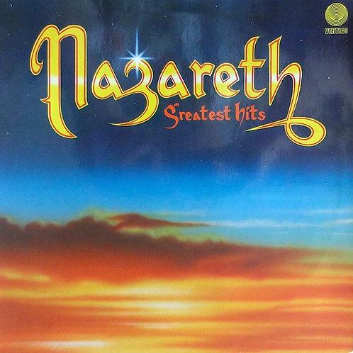 Nazareth – Greatest Hits [LP]