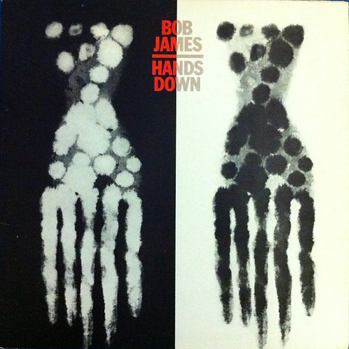 Bob James - Hands Down [LP]