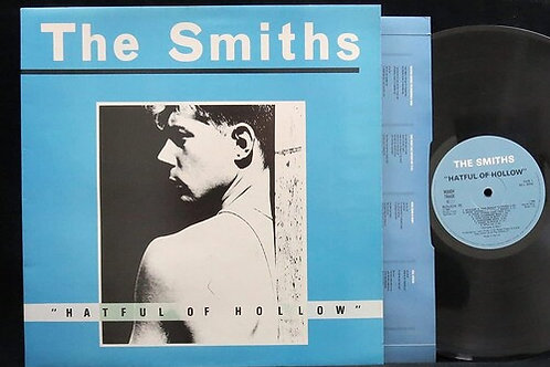 The Smiths - Hatful of Hollow [LP]