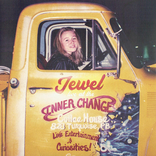 Jewel – Live At The Inner Change [2LP]