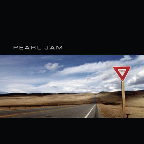 Pearl Jam - Yield [LP]