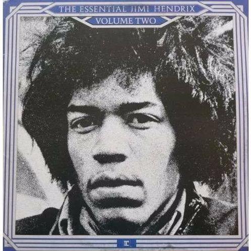 Jimi Hendrix- The Essential Jimi Hendrix Volume Two [LP]