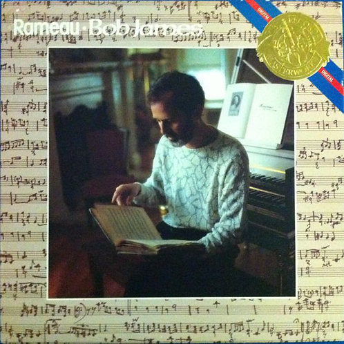 Bob James - Rameau [LP]