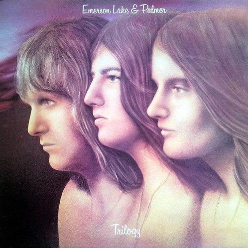 Emerson, Lake & Palmer - Trilogy [LP]