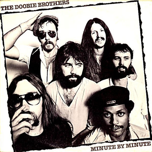 The Doobie Brothers - Minute by Minute [LP]