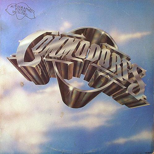Commodores - Commodores [LP]
