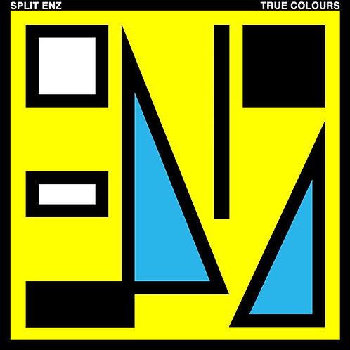 Split Enz - True Colours [LP]