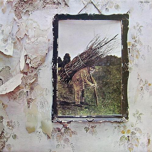 Led Zeppelin - IV [LP]