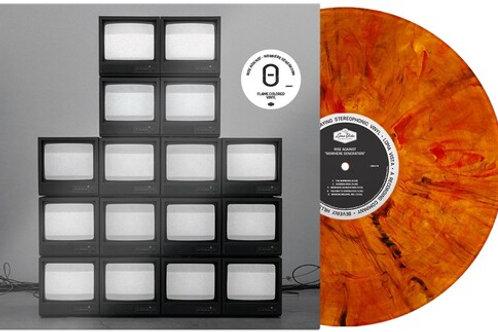 Rise Against - Nowhere Generation [Colored Vinyl] [LP]
