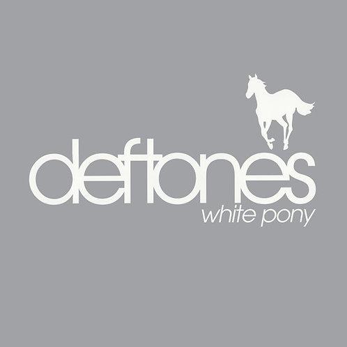 Deftones - White Pony [2LP]