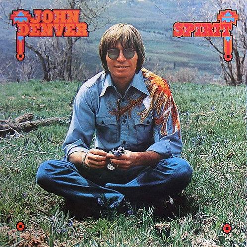 John Denver - Spirit [LP]