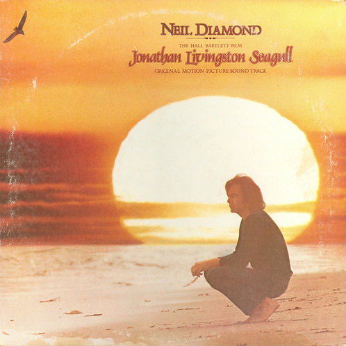 Neil Diamond - Jonathan Livingston Seagull Soundtrack [LP]