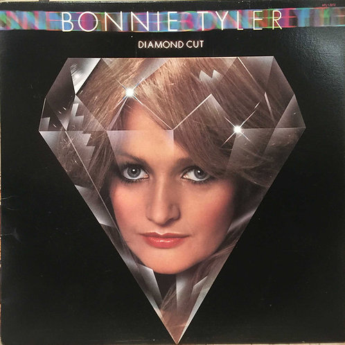 Bonnie Tyler - Diamond Cut [LP]