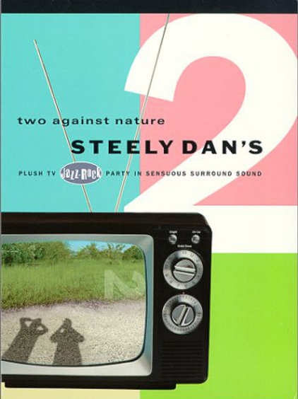 Steely Dan - Two Against Nature [Concert DVD]