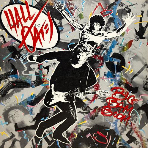 Hall & Oates - Big Bam Boom [LP]