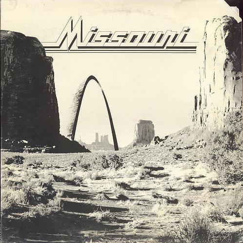 Missouri - Missouri [LP]