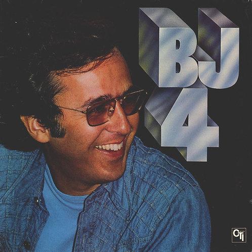Bob James - BJ4 [LP]