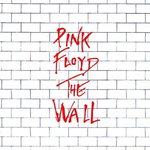 Pink Floyd - The Wall [2LP]