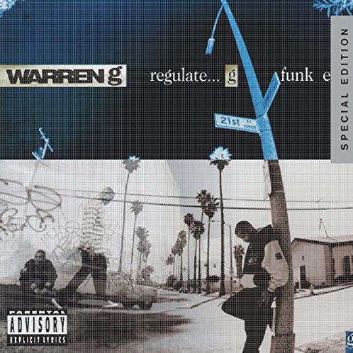 Warren G. - Regulate: G Funk Era [LP]