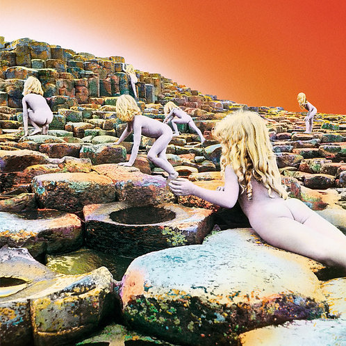 Led Zeppelin – Houses Of The Holy [LP]