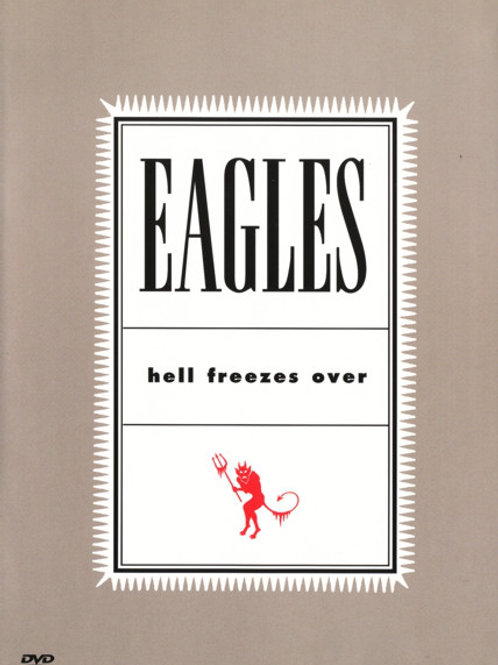 Eagles - Hell Freezes Over [Concert DVD]