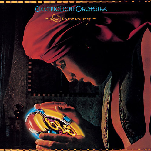 Electric Light Orchestra - Discovery [LP]