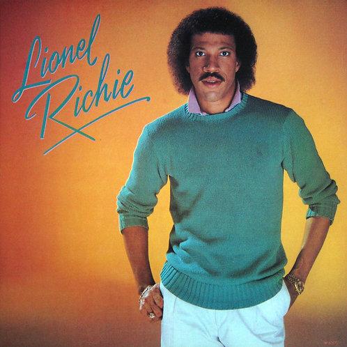 Lionel Richie - Lionel Richie [LP]