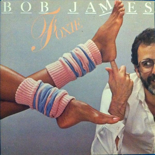 Bob James - Foxie [LP]