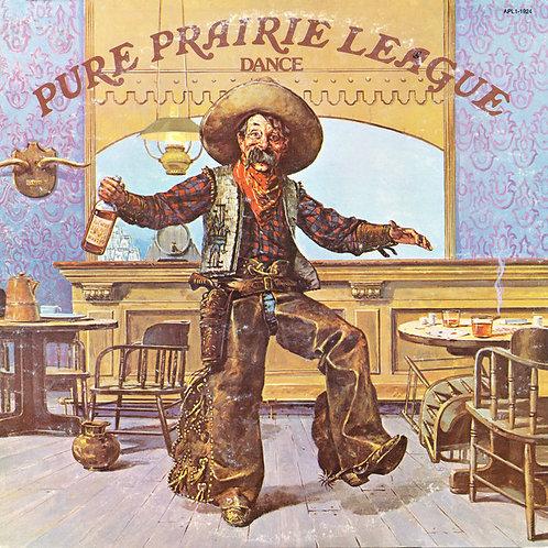 Pure Prairie League - Dance [LP]