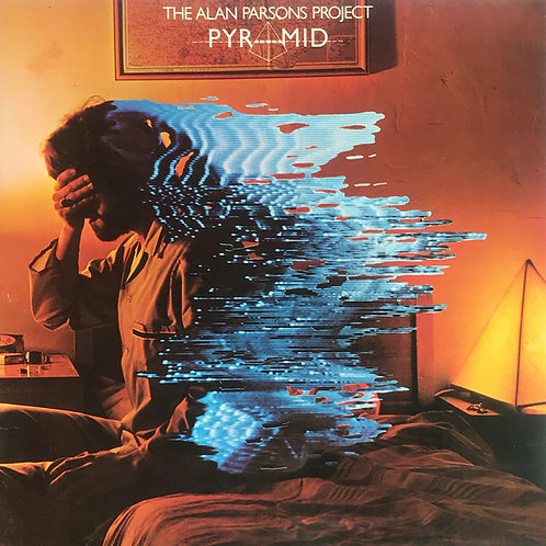 The Alan Parsons Project – Pyramid [LP]