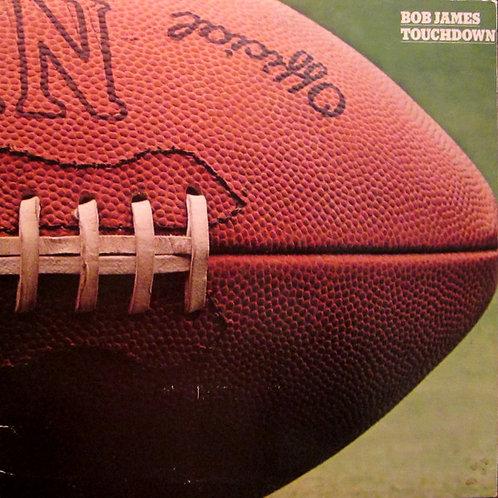 Bob James - Touchdown [LP]