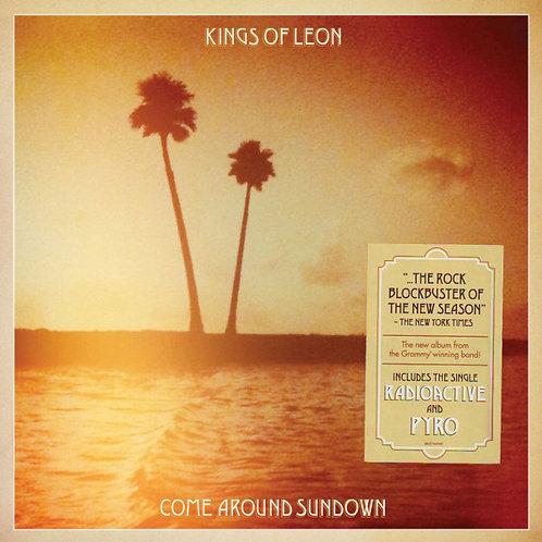 Kings of Leon - Come Around Sundown [2LP]