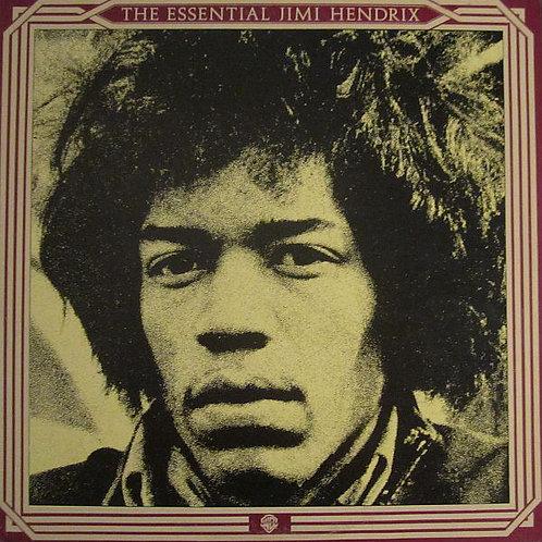 Jimi Hendrix - The Essential Jimi Hendrix [LP]