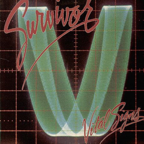 Survivor - Vital Signs [LP]