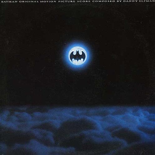 Danny Elfman – Batman (Original Motion Picture Score) [LP]