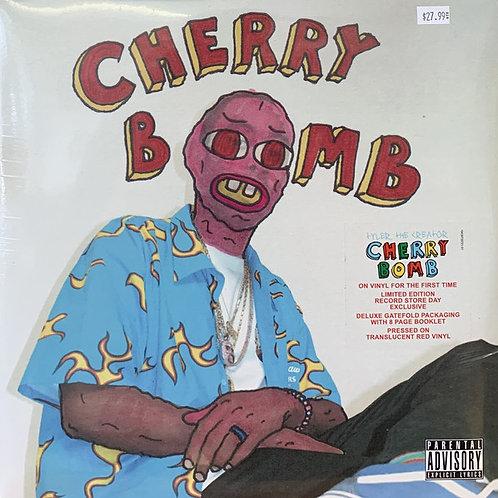 Tyler, The Creator – Cherry Bomb [Red Translucent Vinyl] [RSD2020] [2LP]