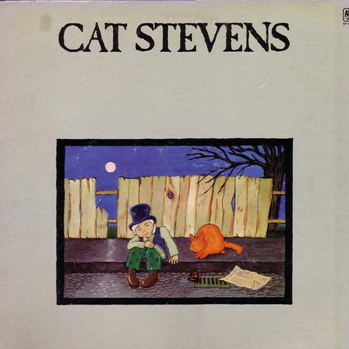Cat Stevens - Teaser and the Firecat [LP]