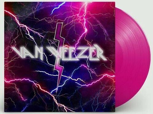 Weezer - Van Weezer [IEX][Pink Vinyl][LP]