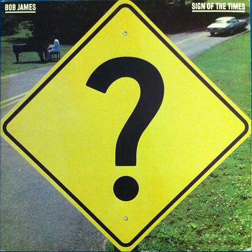 Bob James - Sign of the Times [LP]