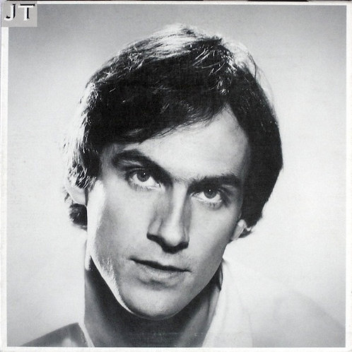 James Taylor - JT [LP]
