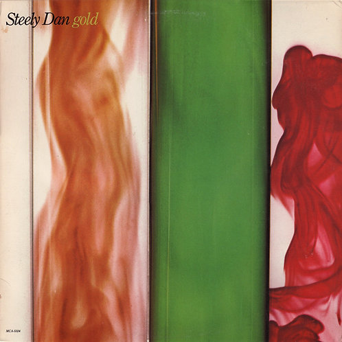 Steely Dan - Gold [LP]
