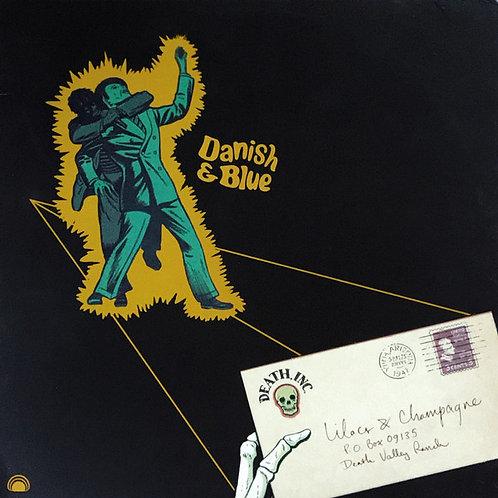 Lilacs & Champagne – Danish & Blue [LP]
