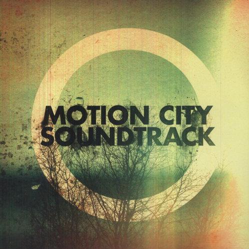 Motion City Soundtrack - Go [LP]