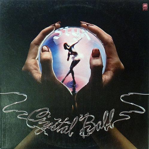 Styx - Crystal Ball [LP]
