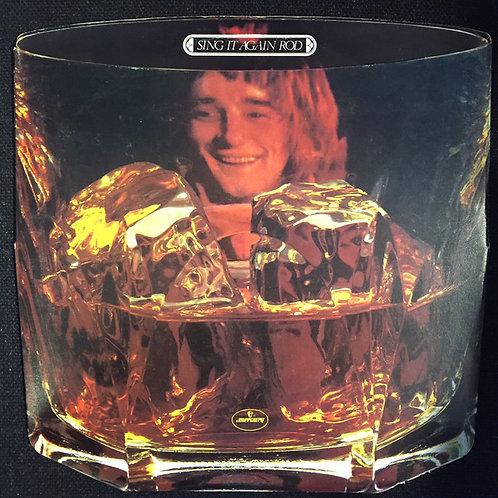 Rod Stewart - Sing It Again Rod [LP]