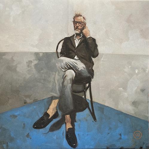 Matt Berninger – Serpentine Prison [Sea Blue Vinyl] [LP]