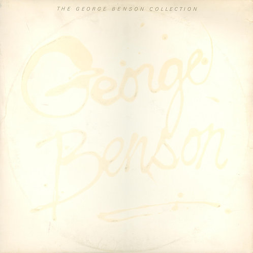 George Benson - The George Benson Collection [LP]