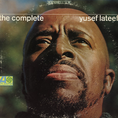 Yusef Lateef - The Complete [LP]