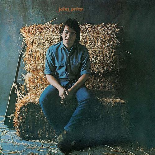 John Prine [LP]