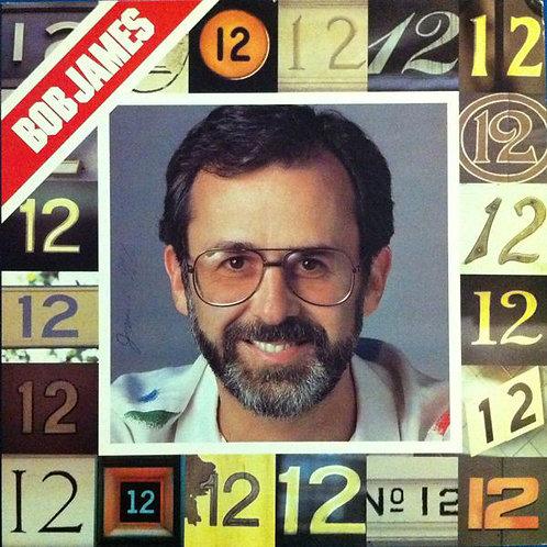 Bob James - 12 [LP]